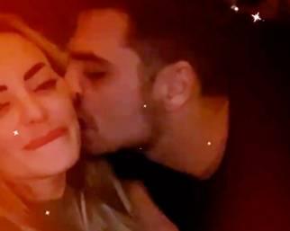 Elena Morali e Luigi Mario Favoloso nuova coppia?