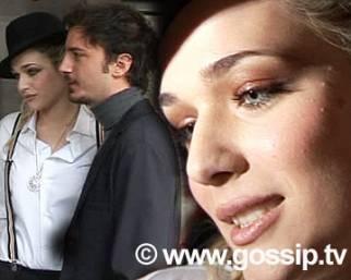 Laura Chiatti, come Desdemona