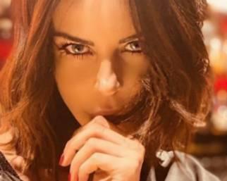 Nina Moric ammette di essere in terapia