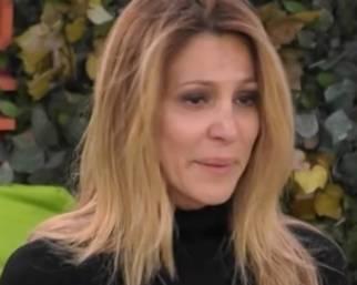 Adriana Volpe abbandona il GF Vip