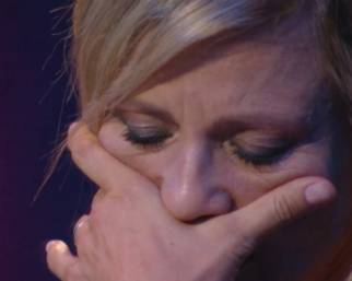 Antonella Elia: <em>''Mi vergogno di come sono''</em>