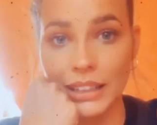 Ivana Mrazova non può tornare dal fidanzato