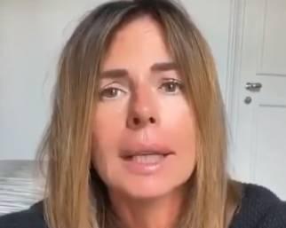 Paola Perego shock, rivela atti di autolesionismo