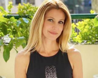 Adriana Volpe adocchia il posto di Wanda Nara