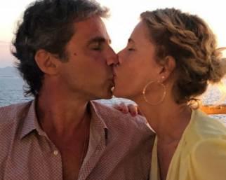 Alessia Marcuzzi, matrimonio finito?