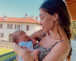 Belen sogna ancora la maternità, anche senza Stefano