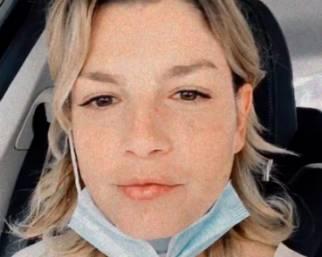 Emma Marrone, primo controllo in ospedale