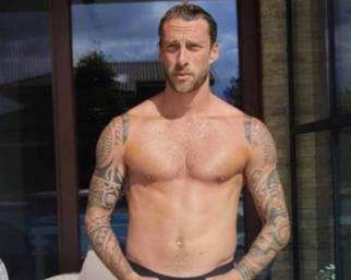Claudio Marchisio, guarda che muscoli