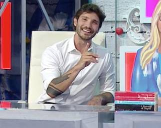 De Martino dimagrito in tv e su Belen...