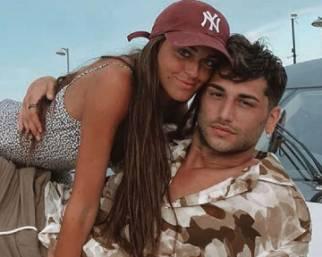Jeremias Rodriguez ufficialmente fidanzato: ecco chi è Deborah
