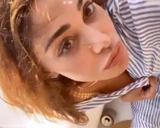 Belen Rodriguez non rinuncia ad Ibiza