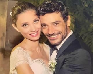 Margareth Madè e Giuseppe Zeno genitori bis