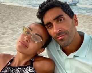Giorgia Palmas e Filippo Magnini, la data delle nozze