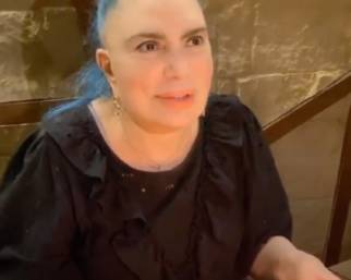 Emma festeggia i 70 anni di Loredana Bertè