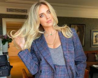 Chiara Ferragni diserta la Fashion Week
