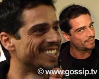 Massimiliano Varrese, ex gay per clip