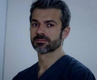 Luca Argentero con 'Doc - Nelle tue mani' stravince