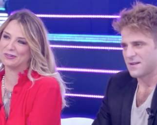 Myriam Catania e Quentin presto sposi