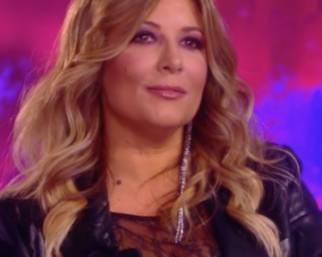 Selvaggia Lucarelli vittima di amore tossico