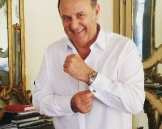 Gerry Scotti positivo al Covid