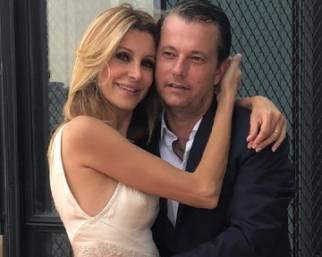 Adriana Volpe, il marito conferma la crisi