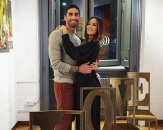 Giorgia Palmas e Filippo Magnini, nozze rimandate ancora
