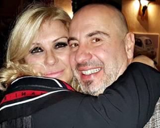 Tina Cipollari torna single, l'annuncio