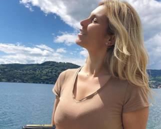 Paola Caruso via da Milano: ecco dove si è trasferita