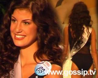 Francesca, una Miss tra Ferdi e Alberto
