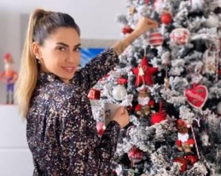Melissa Satta, Natale ancora senza Boateng?