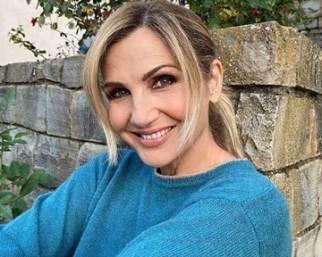 Lorella Cuccarini positiva al Covid