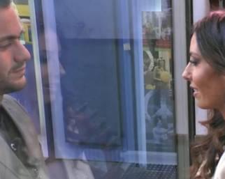 Elisabetta Gregoraci torna al GF Vip