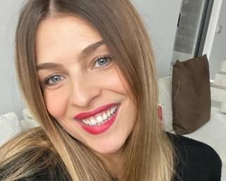 Cristina Chiabotto è incinta