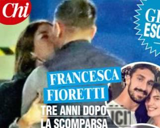 Francesca Fioretti ha ritrovato l'amore?