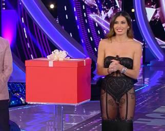 Elisabetta Gregoraci sorprende tutti al GF Vip
