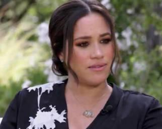 Meghan contro la Regina: 'Non mi metterà a tacere'