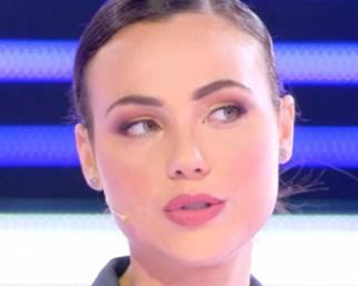 Rosalinda Cannavò passerà il lockdown con Zenga