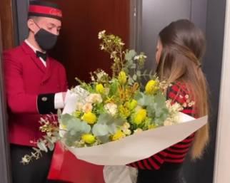 Giorgia Palmas e Filippo Magnini, tre anni d'amore