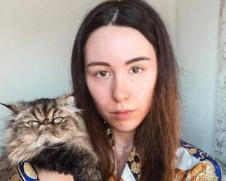 Aurora Ramazzotti, ferita dalle donne per il catcalling