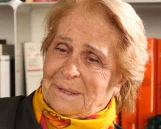 La mamma di Valeria Marini piange in tv