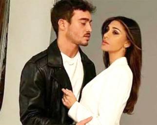 Belen e Antonino, nozze prima del parto?
