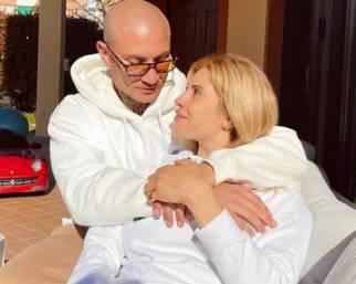 Paola Caruso ha un nuovo amore