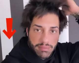 Francesco Chiofalo, che trasformazione!