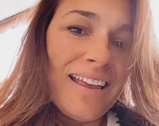 Alena Seredova e le qualità del suo compagno