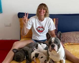 Federica Pellegrini 'mamma': ecco chi ha partorito
