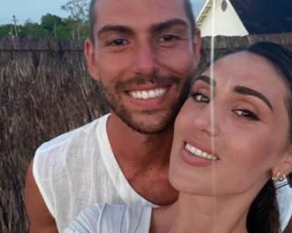 Cecilia Rodriguez e Ignazio Moser, tensione in quarantena?