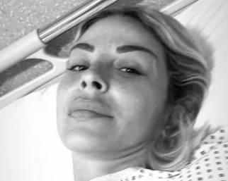 Sabrina Ghio ricoverata in ospedale: 'Devo operarmi, ho paura'