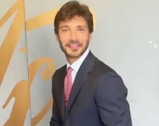 Stefano De Martino farà un film