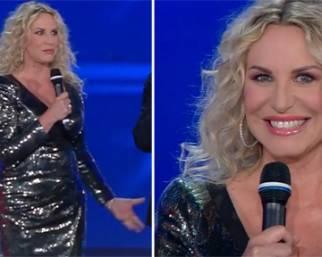 Antonella Clerini torna in tv in formissima