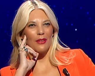 Eleonora Daniele, il dramma più grande della sua vita